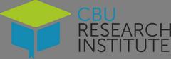 CBU Research Institute Logo